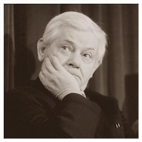 Zbigniew Herbert Jeden Z Najwybitniejszych Polskich Poetów